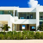 Anguilla: Beachfront Estate