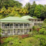 Dominica, West Indies: Estate Residence/Boutique Hotel