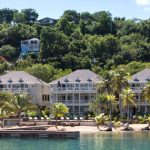 English Harbour, Antigua: South Point