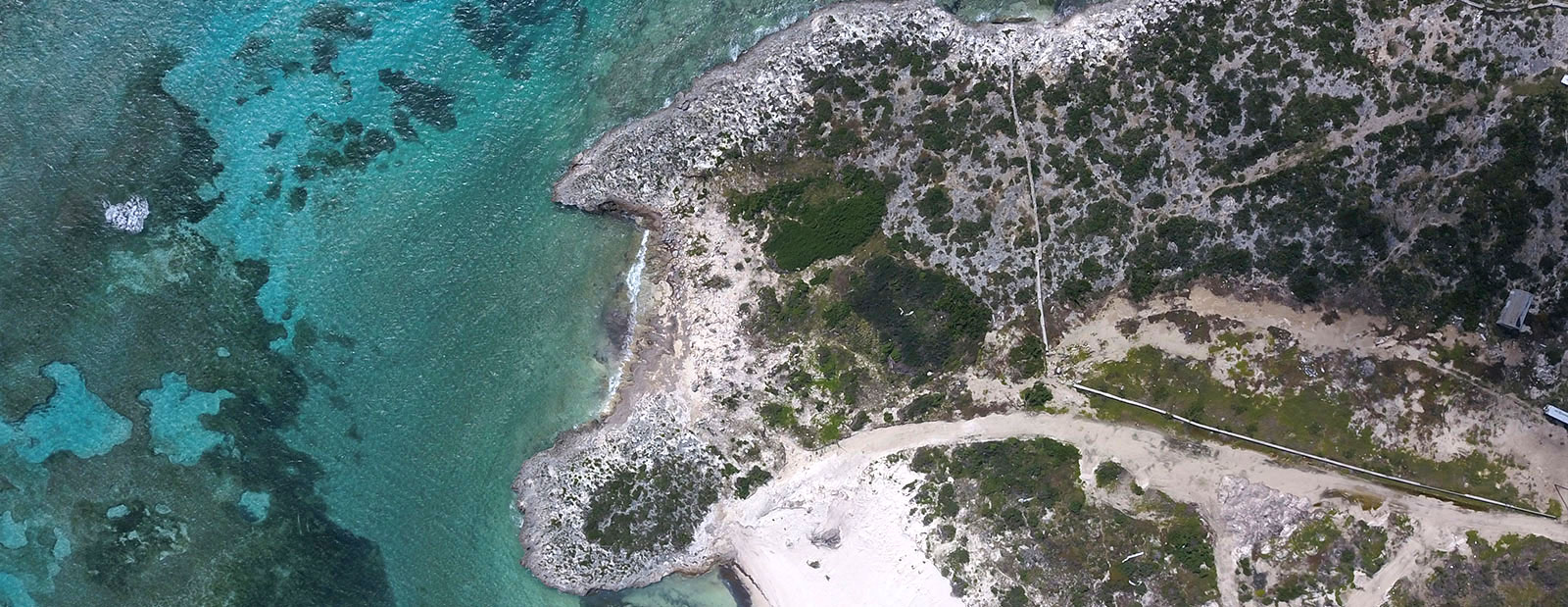 Tucker Point Turks Amp Caicos Oceanfront Land For Sale