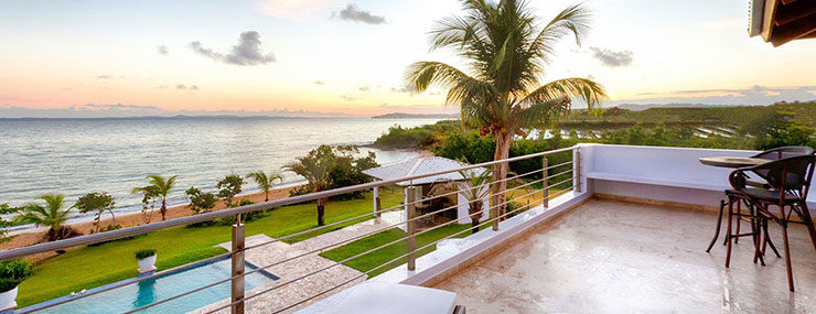 Vieques View